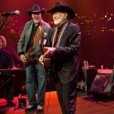 Willie Nelson & Asleep at the Wheel © KLRU photo by Scott Newton