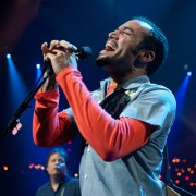 Ben Harper © KLRU photo by Scott Newton