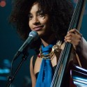 Esperanza Spalding © KLRU photo by Scott Newton