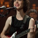 St. Vincent © KLRU photo by Scott Newton