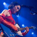 St. Vincent on Austin City Limits ©️KLRU photo by Scott Newton