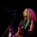 Patty Griffin on Austin City Limits © KLRU photo by Scott Newton