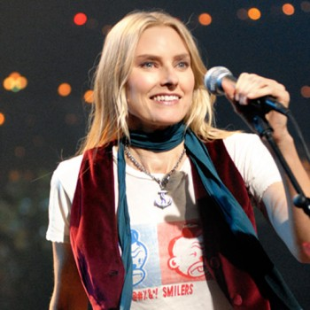 Aimee Mann © KLRU photo by Scott Newton