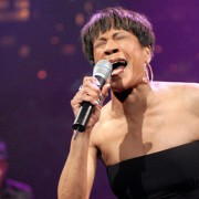 Bettye Lavette © KLRU photo by Scott Newton
