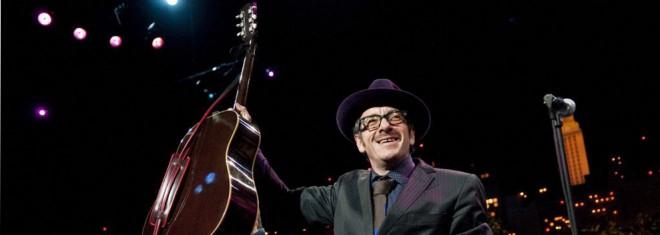 Elvis Costello © KLRU photo by Scott Newton