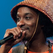 K'NAAN © KLRU photo by Scott Newton