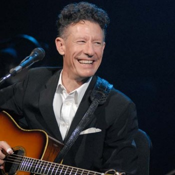 Lyle Lovett & Friends: A Songwriters Special © KLRU photo by Scott Newton