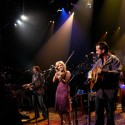 Alison Krauss & Union Station © KLRU photo by Scott Newton