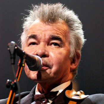 John Prine © KLRU photo by Scott Newton