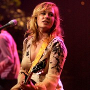 Tift Merritt © KLRU photo by Scott Newton