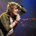 Paolo Nutini © KLRU photo by Scott Newton