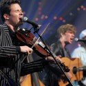 Old Crow Medicine Show © KLRU photo by Scott Newton