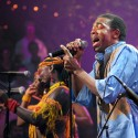 Femi Kuti © KLRU photo by Scott Newton