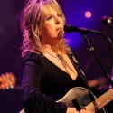 Lucinda Williams © KLRU photo by Scott Newton