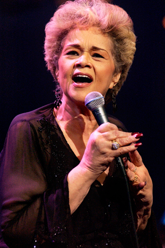 Etta James | Episodes | Austin City Limits