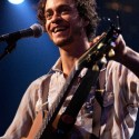 Amos Lee © KLRU photo by Scott Newton