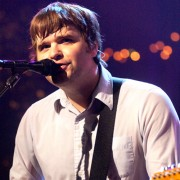 Death Cab for Cutie © KLRU photo by Scott Newton