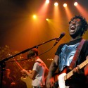 Bloc Party © KLRU photo by Scott Newton