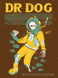Dr. Dog Season 38 by Doe-Eyed Design