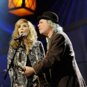 Alison Krauss and Buddy Miller by Erika Goldring