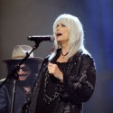 Emmylou Harris by Erika Goldring