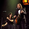 The Civil Wars by Erika Goldring