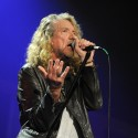 Robert Plant by Erika Goldring