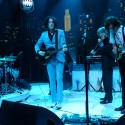 jack white accoutstic guitar