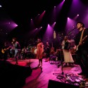 Edward Sharpe & the Magnetic Zeros © KLRU photo by Scott Newton