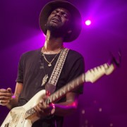 Gary Clark Jr. (Season 41) ©KLRU photo by Scott Newton