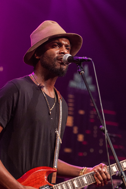 gary clark jr austin city limits. Black Bedroom Furniture Sets. Home Design Ideas