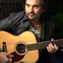 Juanes- Chasing The Sun -Promo Picture