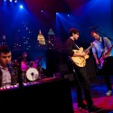 Vampire Weekend ©KLRU photo by Scott Newton