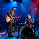 Shovels & Rope ©KLRU photo by Scott Newton