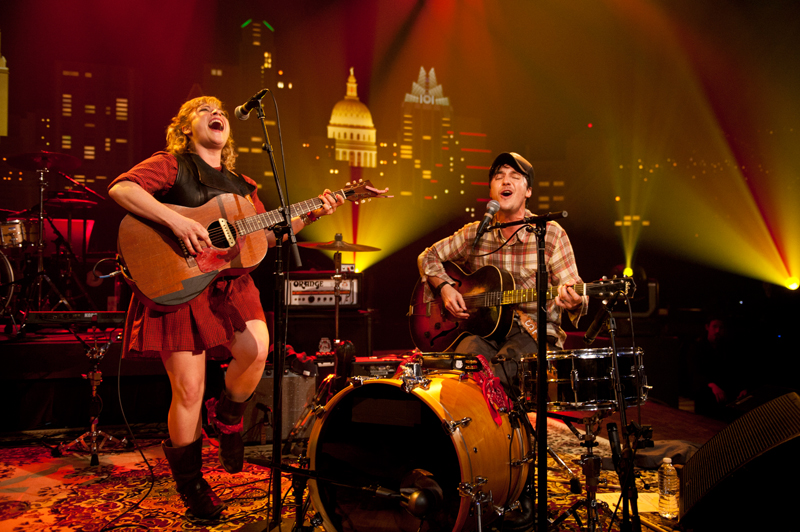 the lumineers shovels rope episodes austin city limits. Black Bedroom Furniture Sets. Home Design Ideas