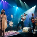 The Lumineers ©KLRU photo by Scott Newton
