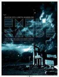 Emeli Sande poster by Bobby Dixon