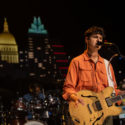 Vampire Weekend on Austin City Limits ©KLRU photo by Scott Newton
