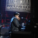 12th Annual Americana Music Honors And Awards Ceremony Presented By Nissan - Show & Audience