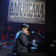 Dr. John performs at the 2013 Americana Music Festival