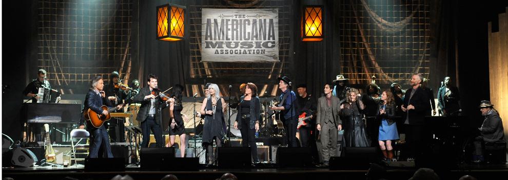 The 2013 Americana Music Festival