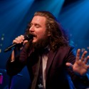 Jim James ©KLRU photo by Scott Newton