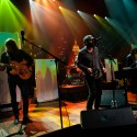 The Black Angels ©KLRU photo by Scott Newton