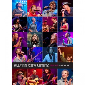 ACL BoS38 DVD