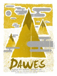 Dawes by Clint Wilson