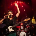 Local Natives ©KLRU photo by Scott Newton