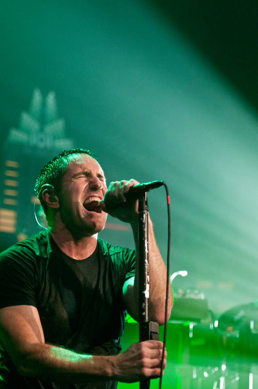 Nine Inch Nails ©KLRU photo by Scott Newtonimage