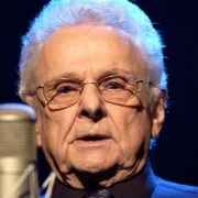 Ralph Stanley ©KLRU photo by Scott Newton