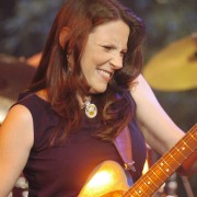 Susan Tedeschi ©KLRU photo by Scott Newton