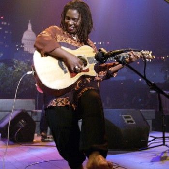 Ruthie Foster ©KLRU photo by Scott Newton